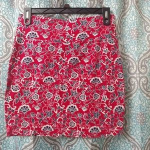 Charlotte Russe Cotton Skirt NWT!